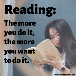 Reading_ The More You Do It